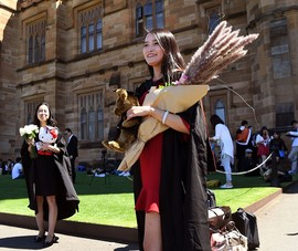 Sau cảnh báo du lịch, Trung Quốc khuyến cáo sinh viên tránh Úc
