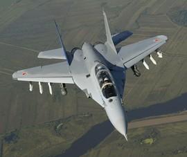 MiG-35 của Nga được trang bị trợ lý giọng nói hỗ trợ phi công