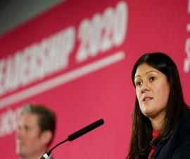 Công đảng Anh muốn loại bỏ Trung Quốc khỏi mạng 5G nước Anh