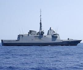 Căng với Thổ Nhĩ Kỳ, Pháp dừng sứ mệnh NATO ở Địa Trung Hải