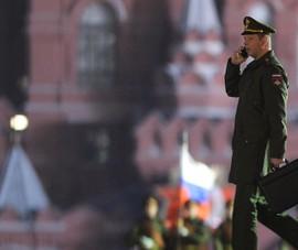 Lộ tin Lầu Năm Góc nghe lén hàng loạt quan chức quân đội Nga
