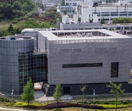 Mỹ tiết lộ tình trạng thiếu chuyên gia an toàn tại Viện Vũ Hán