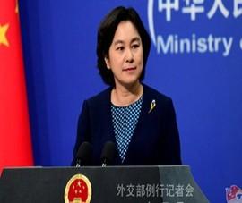 Trung Quốc hợp tác với Nga trong cuộc chiến thông tin với Mỹ