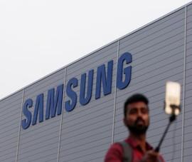 Samsung rời khỏi Trung Quốc, đẩy mạnh sản xuất ở Ấn Độ