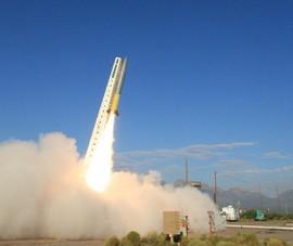 Mỹ tiết kiệm chi phí thử vũ khí nhờ tận dụng tên lửa cũ