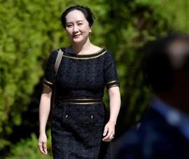 Canada có kế hoạch dẫn độ bà Mạnh Vãn Châu sang Mỹ năm 2021