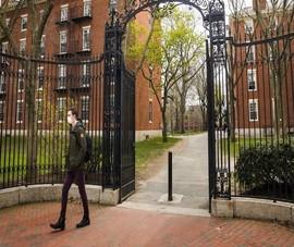 Mỹ: Yêu cầu đại học thoái vốn khỏi Trung Quốc