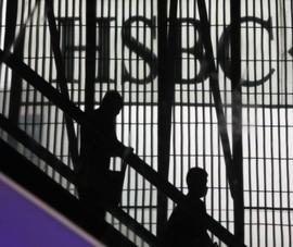 Mỹ cáo buộc HSBC duy trì quan hệ với quan chức bị trừng phạt