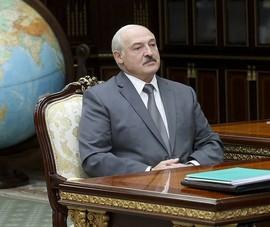 Ông Lukashenko bác Hiến pháp 1994 chỉ 2 nhiệm kỳ tổng thống