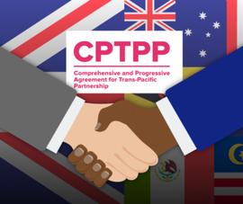 Bước tiến mới trong quá trình Anh gia nhập Hiệp định CPTPP