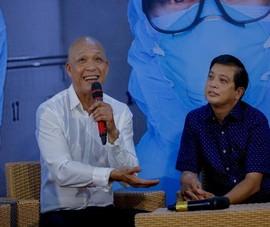 Tinh thần Việt chống dịch COVID-19 qua 400 ảnh của Nguyễn Á
