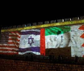 Ông Netayahu vừa ký hiệp ước, Israel hứng tên lửa từ Dải Gaza