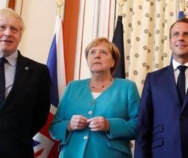 Pháp, Anh, Đức gửi công hàm về Biển Đông lên Liên Hiệp Quốc