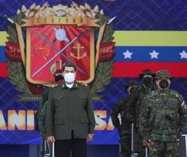 Quân đội Venezuela lập cơ quan mới để tự phát triển vũ khí