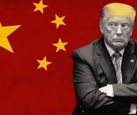 Chuyên gia: Ông Trump mắc COVID-19, 'tin xấu' với Trung Quốc