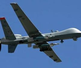 Báo Trung Quốc cảnh báo 'rát' máy bay MQ-9 Reaper của Mỹ
