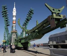 Nga phóng tàu vũ trụ chỉ mất 3 tiếng đến Trạm Vũ trụ Quốc tế