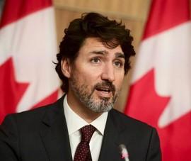 Ông Trudeau chỉ trích nặng 'ngoại giao cưỡng ép' của Bắc Kinh