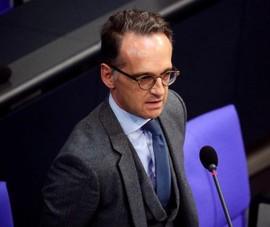 Pháp, Đức kêu gọi Thổ Nhĩ Kỳ ngừng khiêu khích EU