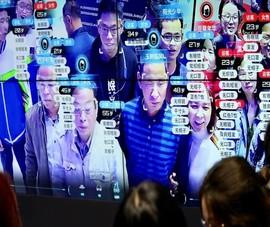 Trung Quốc muốn siết chặt quyền chuyển dữ liệu cá nhân