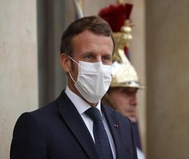 Các quốc gia Hồi giáo cáo buộc ông Macron 'chống đạo Hồi'