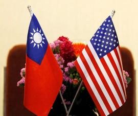 Đài Loan sốt ruột trước bầu cử Mỹ