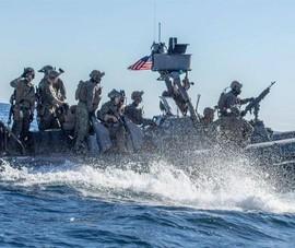 Đài Loan lần đầu công khai việc Mỹ đưa thủy quân lục chiến đến