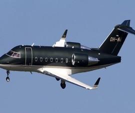Mỹ mượn máy bay dân sự 'soi' vùng biển ngoài khơi Trung Quốc