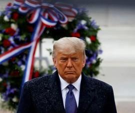 Thêm hãng luật rút khỏi vụ kiện khiếu nại bầu cử của ông Trump