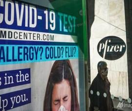 Cố vấn ông Biden sẽ gặp các nhà sản xuất vaccine COVID-19