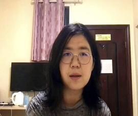 Trung Quốc bắt nhà báo liên quan đưa tin COVID-19 Vũ Hán