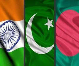 Chính trị gia Ấn Độ: Ấn Độ-Pakistan-Bangladesh nên 'sáp nhập'