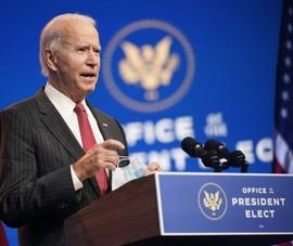 Ông Biden cam kết quan tâm nhiều hơn châu Á - Thái Bình Dương