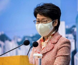 Bà Lâm Trịnh Nguyệt Nga: Tiền đầy nhà sau khi bị Mỹ trừng phạt