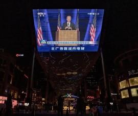 'Ông Biden có thể mang rủi ro cho nền kinh tế Trung Quốc'