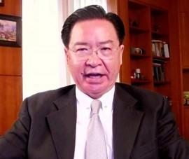Đài Loan kêu gọi Úc chống 'chủ nghĩa bành trướng' của Bắc Kinh