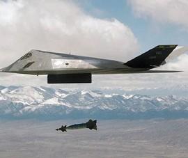 Phi công Mỹ kể chuyện F-117 tàng hình trúng tên lửa ở Nam Tư