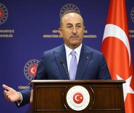 Ông Trump sắp rời Nhà Trắng, Thổ Nhĩ Kỳ lên tiếng về S-400
