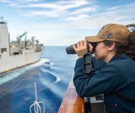 Mỹ khôi phục Hạm đội 1 sau hơn 40 năm nhằm đối phó Bắc Kinh