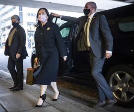The Wall Street Journal: Bà Mạnh Vãn Châu có thể được thả