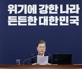 Hàn Quốc xem xét gia nhập Hiệp định CPTPP