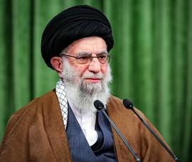 Iran bác tin đồn về sức khỏe Đại giáo chủ Khamenei
