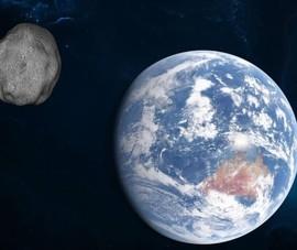 5 tiểu hành tinh lao đến trái đất trong tuần này