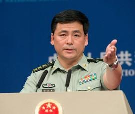 Trung Quốc quyết liệt phản đối việc Mỹ bán vũ khí cho Đài Loan