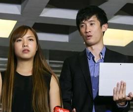 1 cựu nghị sĩ Hong Kong xin '200 suất' tị nạn chính trị ở Mỹ