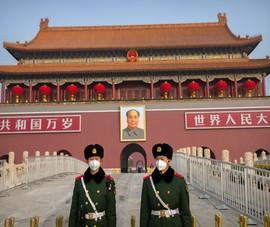 Trung Quốc bắt phóng viên Bloomberg vì lý do an ninh quốc gia