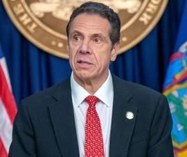 Thống đốc bang New York bị cựu trợ lý tố cáo quấy rối tình dục