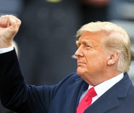 Ông Trump không bỏ cuộc trước ngày đại cử tri bỏ phiếu