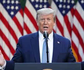 Ông Trump: Không hẳn Nga, có thể Trung Quốc tấn công mạng Mỹ