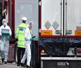 4 người bị kết tội ngô sát trong vụ 39 người Việt chết tại Anh